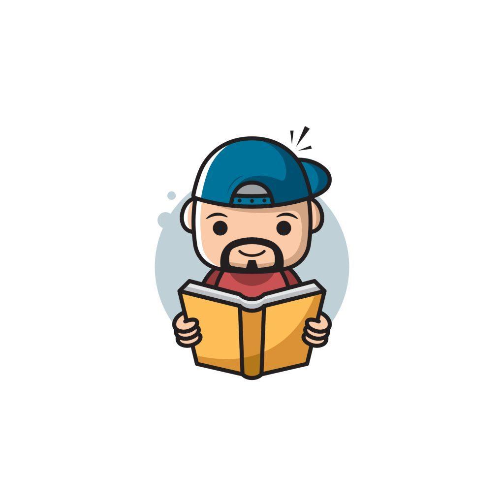 Marco Illustrations (Reading)